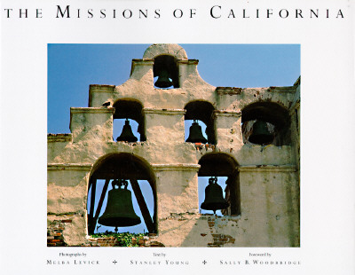 Image for MISSIONS OF CALIFORNIA