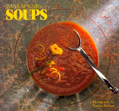 Image for James McNair's Soups