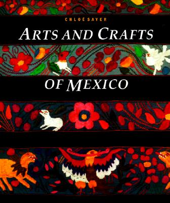 Image for ARTS AND CRAFTS OF MEXICO