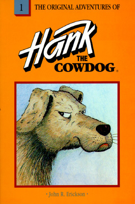Image for The Original Adventures of Hank the Cowdog (Hank the Cowdog 1)