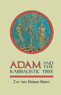 Image for Adam and the Kabbalistic Tree