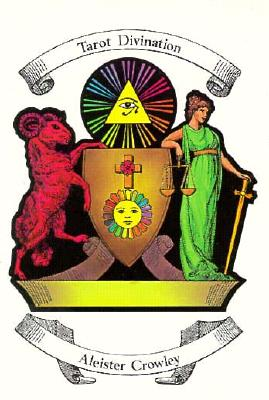 Image for Tarot Divination