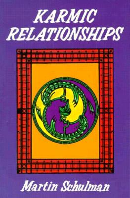Image for Karmic Relationships