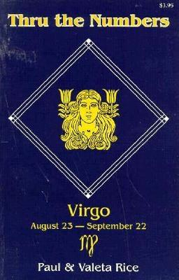 Image for Virgo: Thru the Numbers