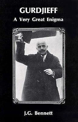 Image for Gurdjieff: A Very Great Enigma