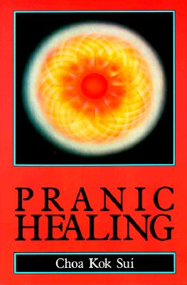 Image for Pranic Healing