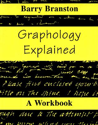 Image for Graphology Explained: A Workbook