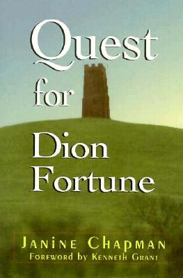 Image for The Quest for Dion Fortune