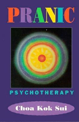 Image for Pranic Psychotherapy