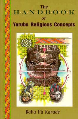 Image for Handbook of Yoruba Religious Concepts