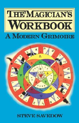 Image for The Magician's Workbook: A Modern Grimoire