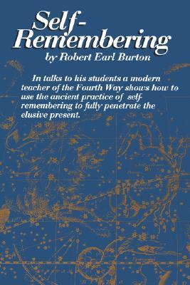 Self-Remembering, Burton, Robert Earl