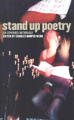Image for Stand Up Poetry: An Expanded Anthology