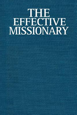 The Effective Missionary, RULON G. CRAVEN
