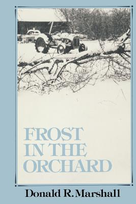Image for Frost in the Orchard
