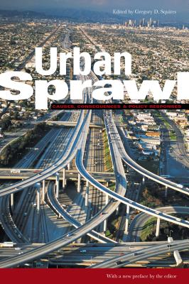 Image for URBAN SPRAWL : CAUSES, CONSEQUENCES & POLICY RESPONSES