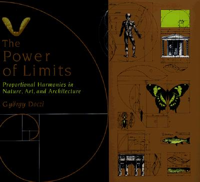 Image for Power of Limits: Proportional Harmonies in Nature, Art, and Architecture