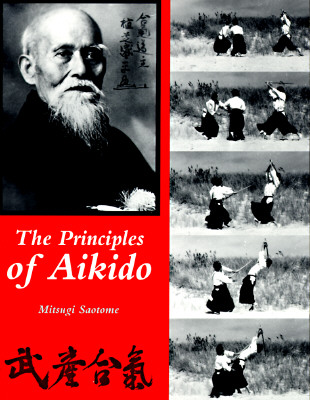 Image for The Principles of Aikido
