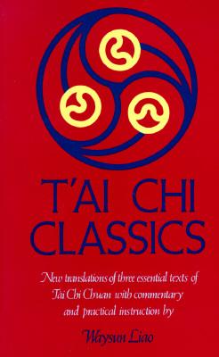 Image for T'ai Chi Classics