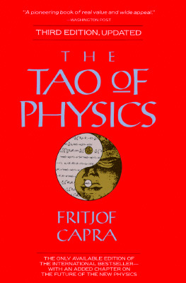 Image for The Tao Of Physics (3rd Edition-Updated)