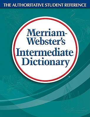 Image for Merriam Webster 79 Merriam-webster's intermediate dictionary, hardcover, revised