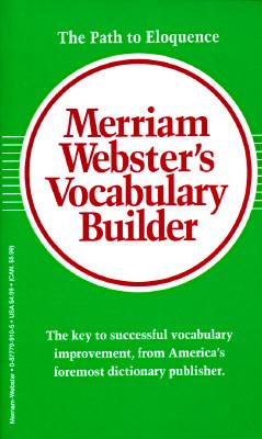 Merriam-Websters Vocabulary Builder, MARY W. CORNOG