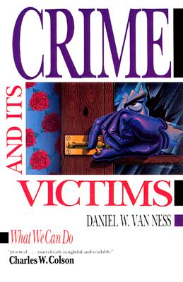 Image for Crime and Its Victims