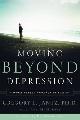 Image for MOVING BEYOND DEPRESSION