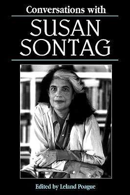Conversations with Susan Sontag (Literary Conversations)