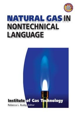 Image for Natural Gas in Nontechnical  Language