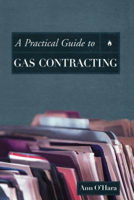 Image for A Practical Guide to Gas Contracting