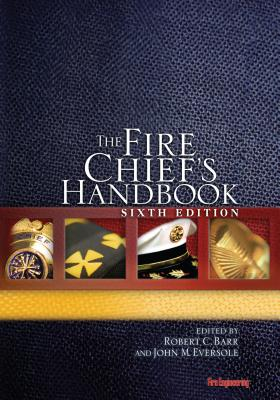 Image for The Fire Chief's Handbook