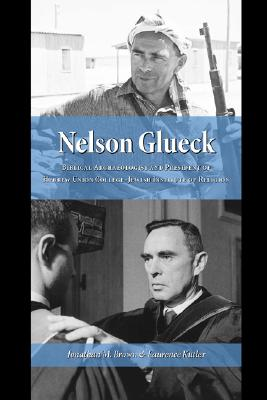 Image for NELSON GLUECK