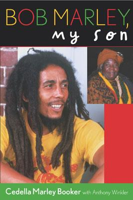 Image for Bob Marley, My Son