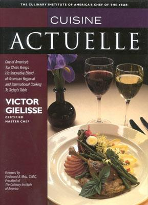 Image for CUISINE ACTUELLE