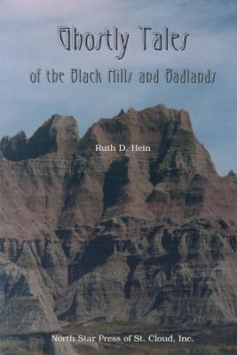 Image for Ghostly Tales Of the Black Hills and Badlands (Ohio)