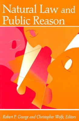 Image for Natural Law and Public Reason