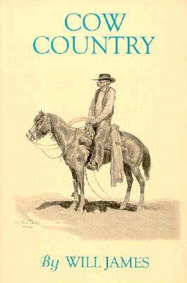 Image for Cow Country (Tumbleweed Series)