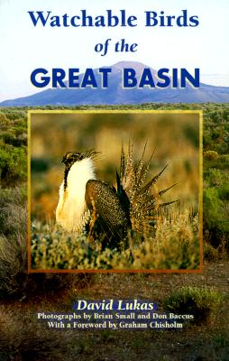 Image for Watchable Birds of the Great Basin