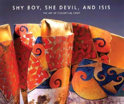 SHY BOY  SHE DEVIL  AND ISIS, GERALD (ED) WARD