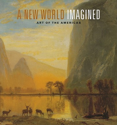 Image for A New World Imagined