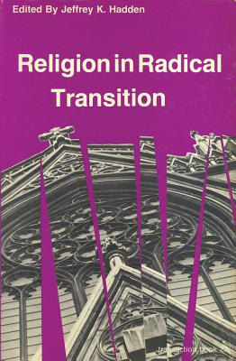 Image for Religion in Radical Transition