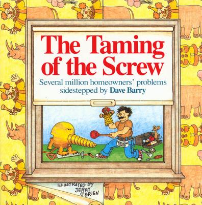 Image for The Taming of the Screw