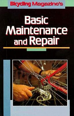 Image for Bicy Mag Basic Maint & Repair P (Bicycling Magazine)