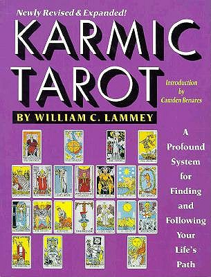 Image for Karmic Tarot : A New System for Finding and Following Your Life's Path