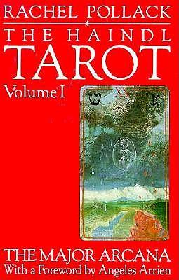 Image for Haindl Tarot: The Major Arcana, Volume 1