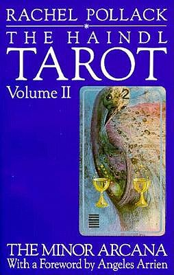 Image for Haindl Tarot, Volume II: The Minor Arcana