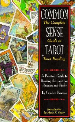 Image for Common Sense Tarot: The Complete Gudie to Tarot Reading