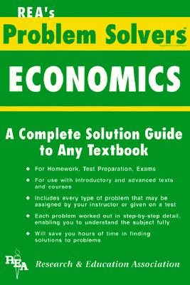 Image for Economics Problem Solver