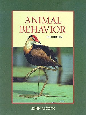 Image for Animal Behavior: An Evolutionary Approach, 8th Edition